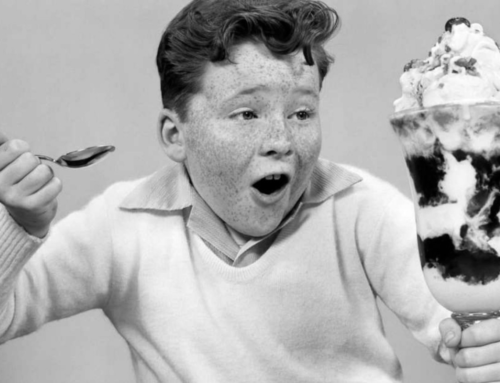 Healthy Eating Easy: Ice Cream Is Finally Healthy