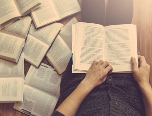 7 Reading Strategies to CREATE, INNOVATE, and THINK better than the competition