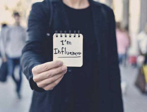 With More and More Influencers…Less and less influence