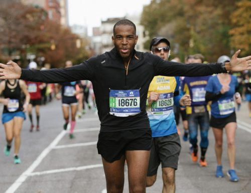 5 Behavioral Science Tactics used to Prepare for the NYC Marathon