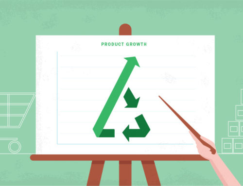 A Brands Guide to Winning with Sustainability