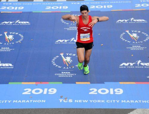 My First Marathon—The NYC Marathon—Under 3 Hours—Here is What it Feltlike…