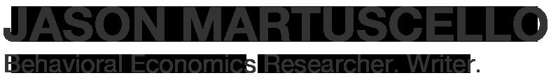 Jason Martuscello Logo